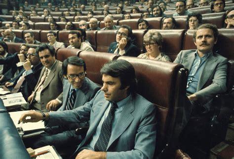 González es el presidente de la democracia... | Loc | EL MUNDO