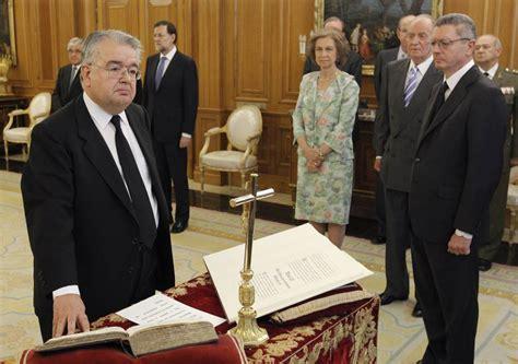 González Rivas gana fuerza como futuro presidente del ...