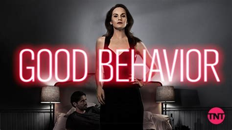 Good Behavior - Season Two - Advance Preview: This Is What ...