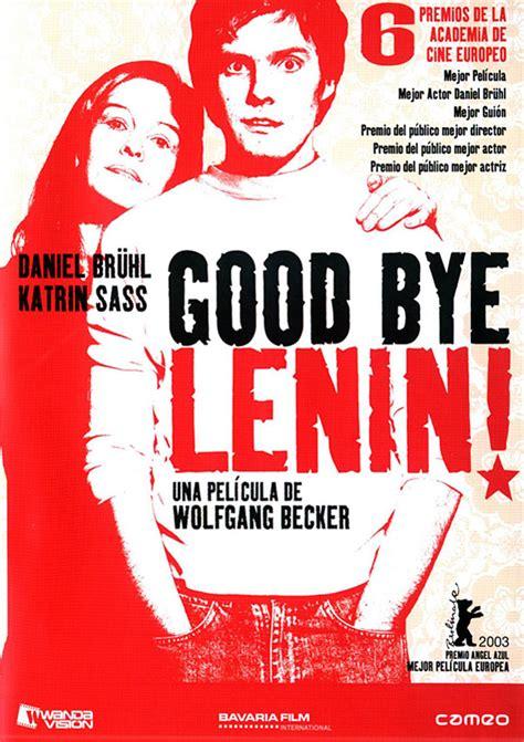Good bye, Lenin! (Caráula DVD) - index-dvd.com: novedades ...