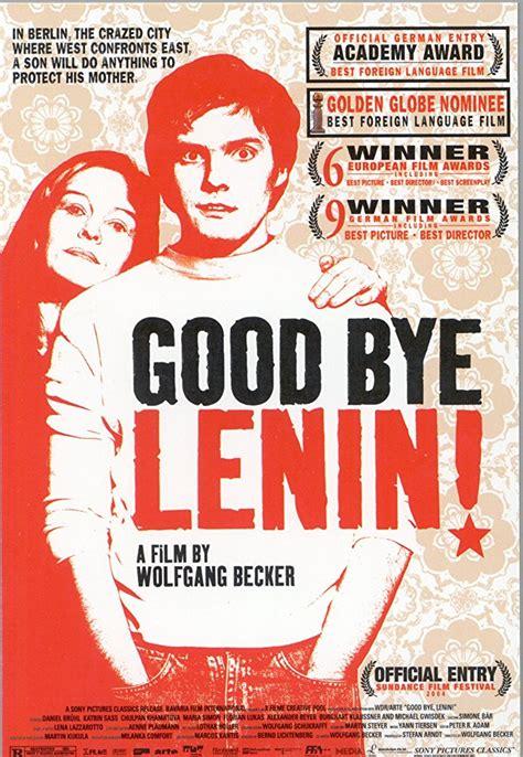 Good Bye, Lenin! - santiagoacevedo2017
