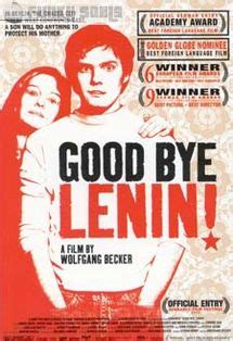 Good Bye, Lenin! - Wikipedia, the free encyclopedia