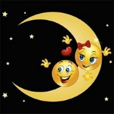 Good night | emoticones | Buenas noches, Emoticonos y ...