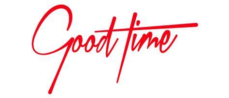Good Time (canción de Owl City y Carly Rae Jepsen ...