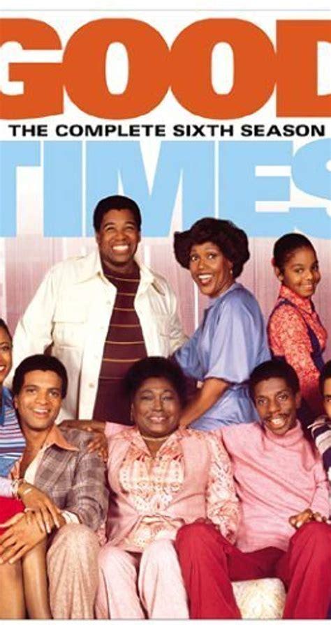 Good Times  TV Series 1974–1979    IMDb