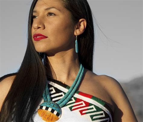 Goodbye Pocahontas: Photos Reveal Today's True Native ...