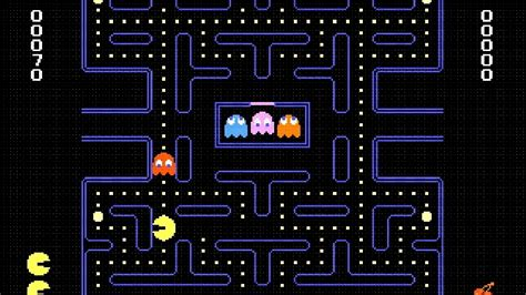 Google celebrates PAC-MAN TMs 30th anniversary with doodle ...