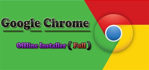Google Chrome 49.0.2623.75 (32-bit/64-bit) Offline ...