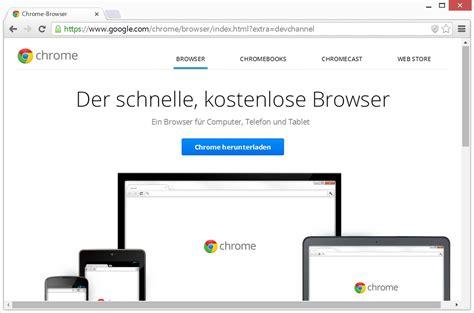 Google Chrome Dev  32 Bit    Download   CHIP