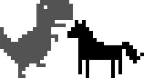 google chrome dinosaur | Tumblr