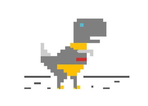 Google Chrome Dino…bot – runeer.net
