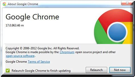 Google Chrome Full Installer Download