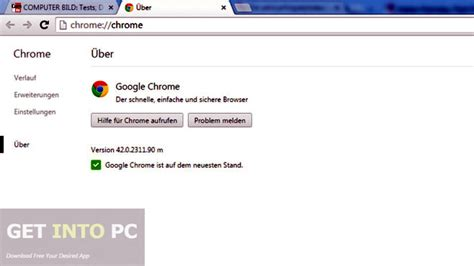 Google Chrome Offline Installer Windows Xp 32 Bit ...
