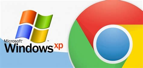 Google Chrome para Windows XP - Descargar Gratis