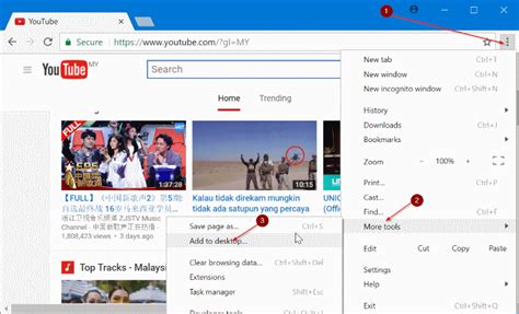 Google Code PIN, YouTube, Et Gmail pour Windows 10 Taskbar ...