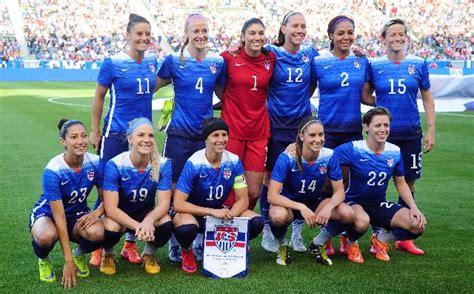 Google dedica su logo del Mundial de futbol femenino de ...