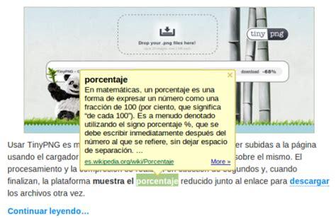 Google Dictionary: Diccionario Y Traductor Para Chrome ...