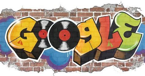 Google Doodle celebrates hip hop by letting you DJ