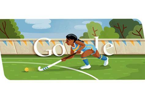 Google Doodle Tests Your Soccer Skills
