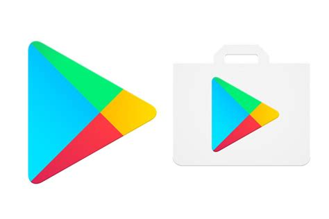 Google drops the shopping bag from the Play Store icon ...