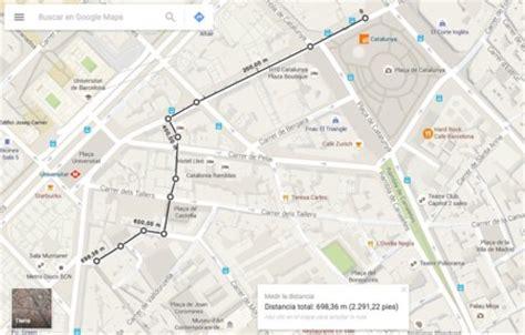 Google Maps: 17 trucos (y algún huevo de Pascua) para ser ...