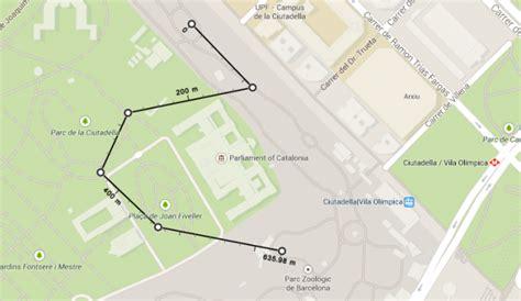Google Maps es ahora capaz de calcular distancias entre ...