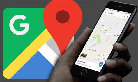 Google Maps UK users should NOT trust EVERYTHING in their ...