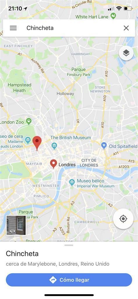Google Maps ya calcula rutas adaptadas para discapacitados ...