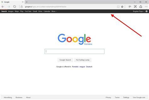 Google ofrece su versión anticuada en Microsoft Edge