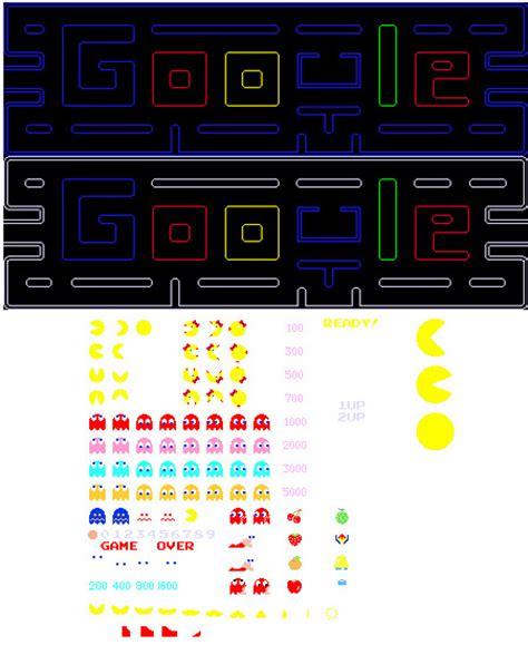 Google Pacman Doodle Celebrates 30th Anniversary - TechEBlog