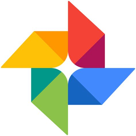 Google Photos Icon - Free Download at Icons8