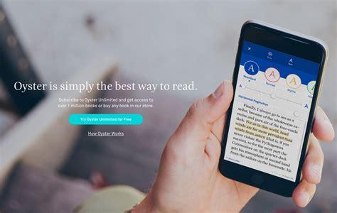 Google Play Books consigue al equipo de Oyster, el Spotify ...