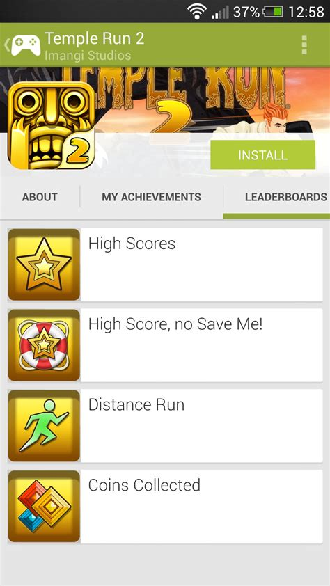 Google Play Games – Soft for Android – Free download ...