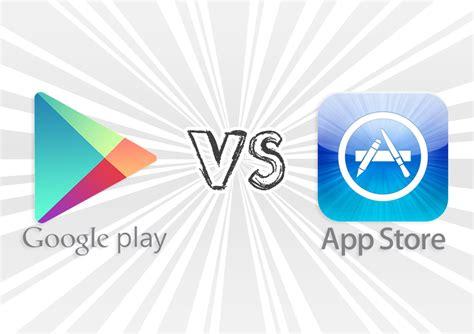 Google Play or App Store?   Giraffe Social Media