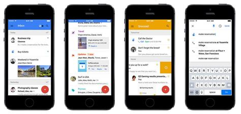 Google quiere revolucionar el correo electrónico con Inbox ...