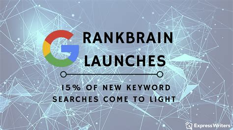 Google RankBrain Launches, 15% of New Keyword Searches ...