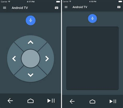 Google Releases Android TV Remote App For iOS, Download It ...