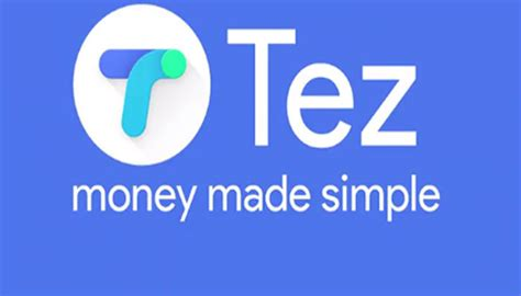 Google s Tez app: 5 things you must know   Apps News