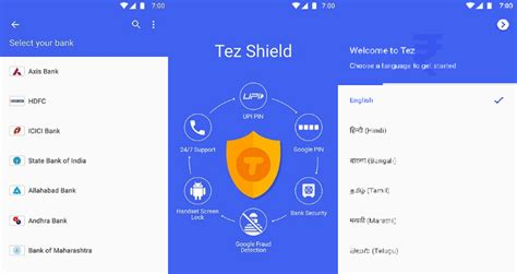 Google Tez UPI Based Digital Payments App Launched in ...