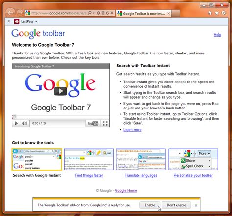 Google toolbar download / FLYINGHEART.CF