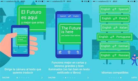 Google Translate incorpora 20 nuevos idiomas...