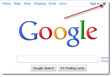 Google UK vs Google USA (2011)   Hallam Internet
