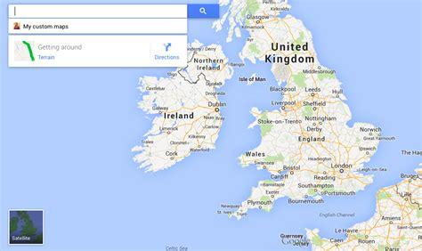 Google World Map Ireland Images - Diagram Writing Sample ...