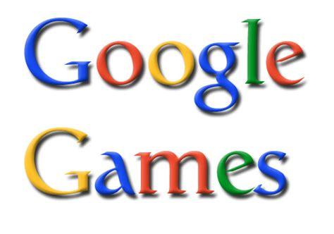 Google y juegos online (Google Games)