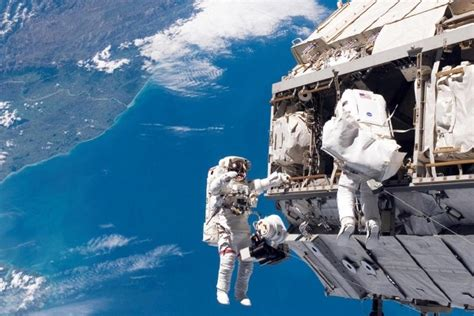 Google y la NASA en un acuerdo por descubrir el espacio ...