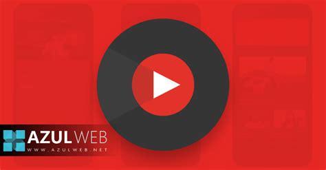 Google y su apuesta por la musica: YouTube music