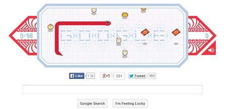 Google Zero Gravity and Top 5 Im feeling lucky Pranks 2014