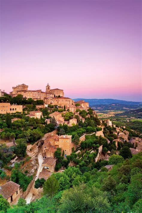 Gordes, Provence, France. Colby and I got the chance to ...