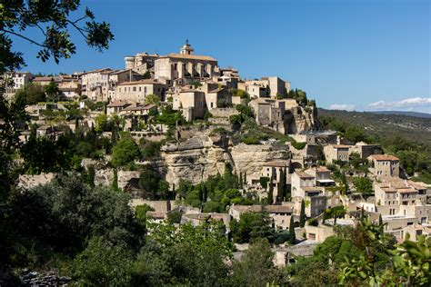 Gordes, Provence, France | Cooking in Tongues