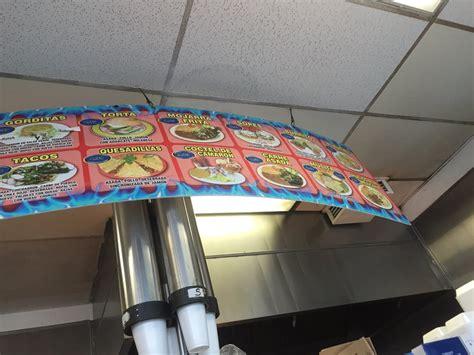 Gorditas La Nortena   Mexican Restaurants   Huntington ...
